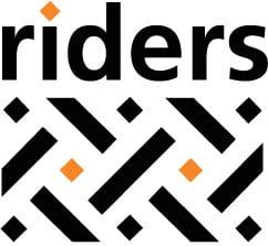 Riders Logos-ben