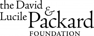 The David and Lucile Packard Foundations