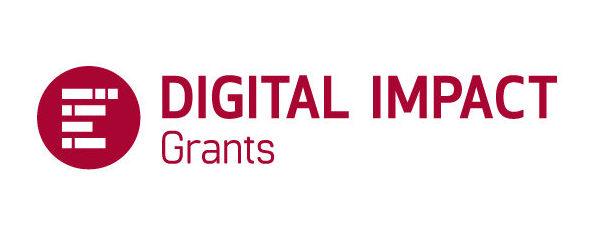 Digital Impact Grants