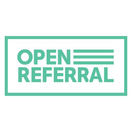 Open Referral